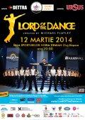 Nu mai sunt bilete de 350, 150 si 100 de lei pentru spectacolul Lord of The Dance