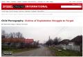 Investigația jurnaliștilor de la Spiegel care a dus la demisia unui parlamentar german, realizată cu sprijinul ClujToday.ro