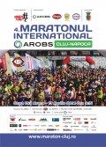 Ultimele 3 săptămâni de înscrieri la Maratonul Internaţional AROBS Cluj-Napoca