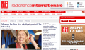 Franţa: victorie netǎ a dreptei republicane la alegerile municipale