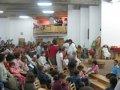 Catolicii, protestanții și ortodocșii serbează Floriile