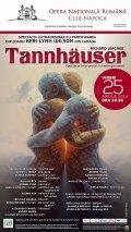 """""""Tannhäuser"""", de Richard Wagner, un spectacol unic în ţară, sub bagheta dirijoarei canadiene Keri-Lynn Wilson, la Cluj-Napoca"""
