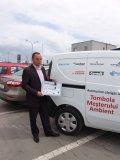 Ambient a acordat aproximativ 2.000 premii în valoare de 30.000 euro înainte de Paște