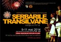 """Festivalul """"Serbările Transilvane"""", ediţia a XV-a"""