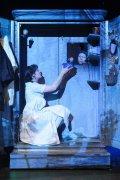 """Spectacolul """"Dantelă"""", pentru ultima dată în această stagiune a Teatrului Maghiar de Stat Cluj"""