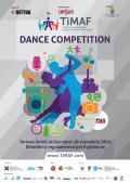 TiMAF a dat startul înscrierilor la concursurile TiMAF Battle of the Bands şi TiMAF Dance Competition