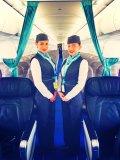 Arabii recrutează stewardese la Cluj