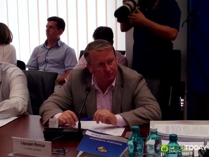 PSD susţine modernizarea Spitalului Clinic  de Boli Infecţioase Cluj