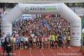 Un kenyan, câștigătorul Maratonului Internațional AROBS