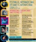 Festivalul Internaţional de Dans Contemporan STEPS la a doua editie