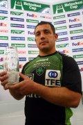 Campanie de strângere de fonduri pentru Petre Mitu, fostul căpitan al Naționalei de Rugby