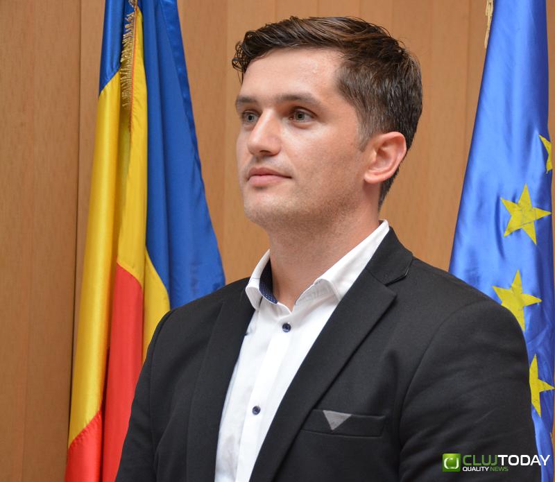 """Dan Morar: """"Primăria dă dovadă de neseriozitate prin amânarea adoptării noului regulament de funcționare a teraselor din Cluj-Napoca"""""""