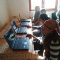 Peste 400 de persoane din mediul rural au făcut cursuri de calificare prin proiectul CoRURAL, finanţat cu fonduri europene