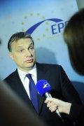 Premierul Ungariei, la Cluj. Viktor Orban participă la înmormântarea tatălui lui Laszlo Tokes