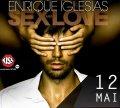 Noi categorii de bilete pentru concertul  Enrique Iglesias de la București