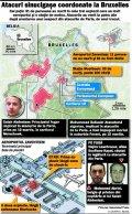 RL: Belgia, epicentrul jihadismului european
