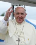 """Time: Papa Francisc și Mark Zuckerberg, printre """"giganții"""" din topul celor mai influente persoane în 2016"""