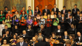Cum a fost serbată Ziua Națională a Trompetiștilor la Cluj