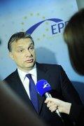 Premierul Ungariei, în vizită privată la Cluj
