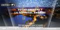 """Votați Hotel & Restaurant """"Univers T"""", Cluj Napoca, Romania, cel mai popular hotel al anului"""