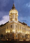 Ce partide au intrat în Consiliul Local Cluj-Napoca