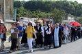 A început tradiţionalul pelerinaj de la Nicula. Ortodocşii şi greco-catolicii o venerează pe Fecioara Maria