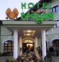Baia Mare are un nou complex hotelier de trei stele (P)