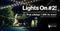 Lights On - concurs de idei pentru iluminatul festiv în municipiul Cluj-Napoca