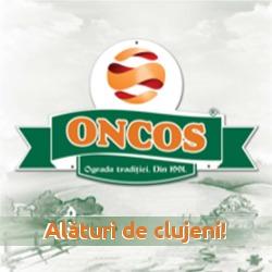 Oncos - Alături de clujeni!