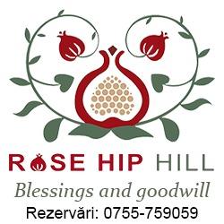 Rose Hip Hill Valea Tarnei